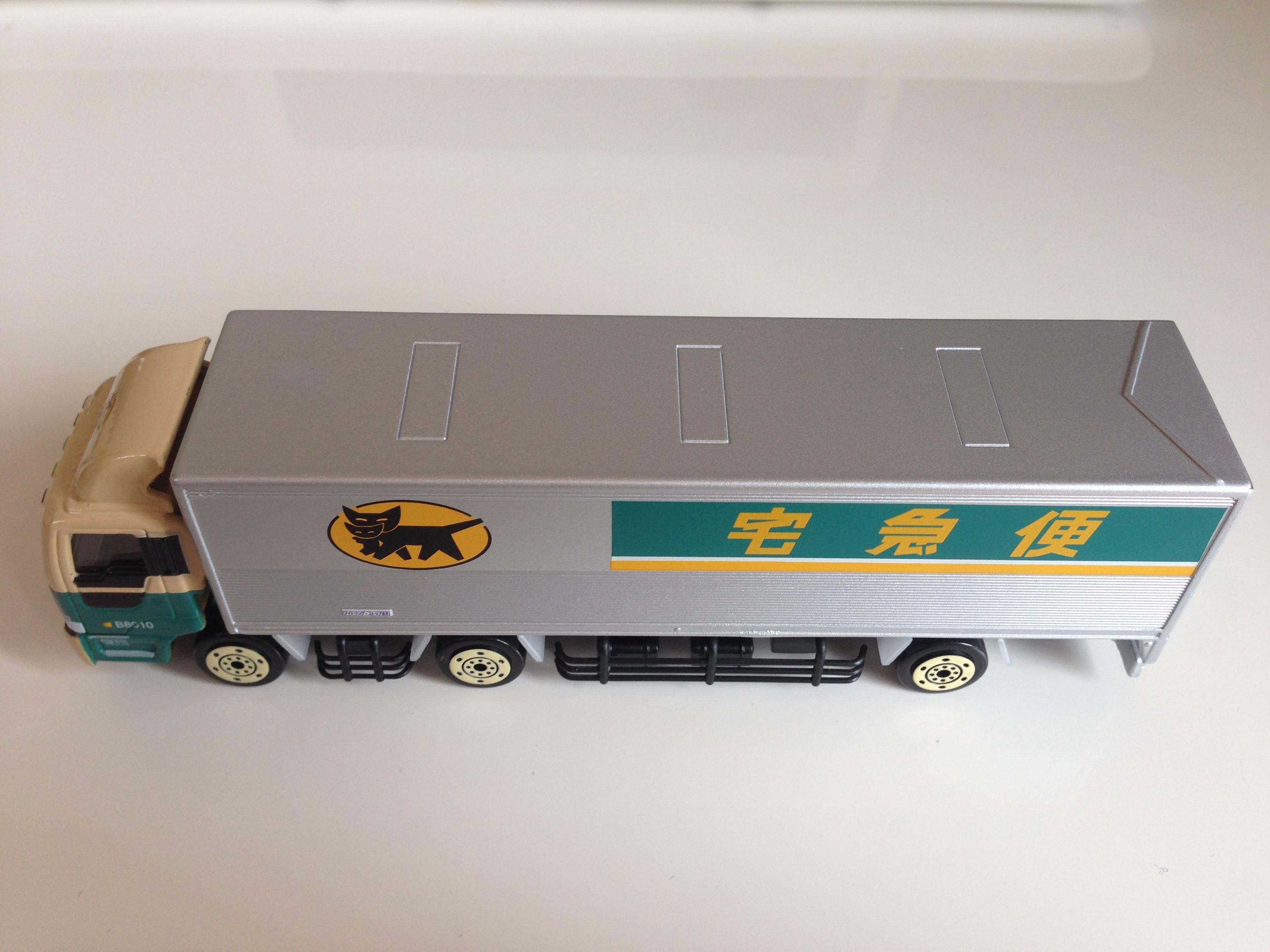 クロネコ10tトラック-001